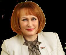 Сопикова Алла Николаевна